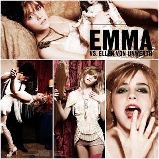 Fotos Emma Watson Sin Ropa Interior Censura Wallpapers Real