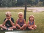 My Three...1990's...