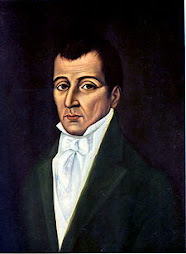 José Joaquín Camaccho