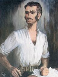 José Antonio Galán