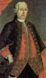 Antonio José Amar y Borbón
