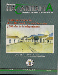 Revista Hacaritama