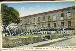 Colegio Jose Eusebio Caro