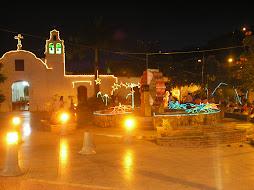 Navidad 2010 en Ocaña