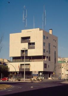 Projectos de arquitectos arquitectura moderna e o for Arquitectos de la arquitectura moderna