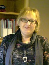Montse Segarra. Assessora LIC a la Ribera d'Ebre