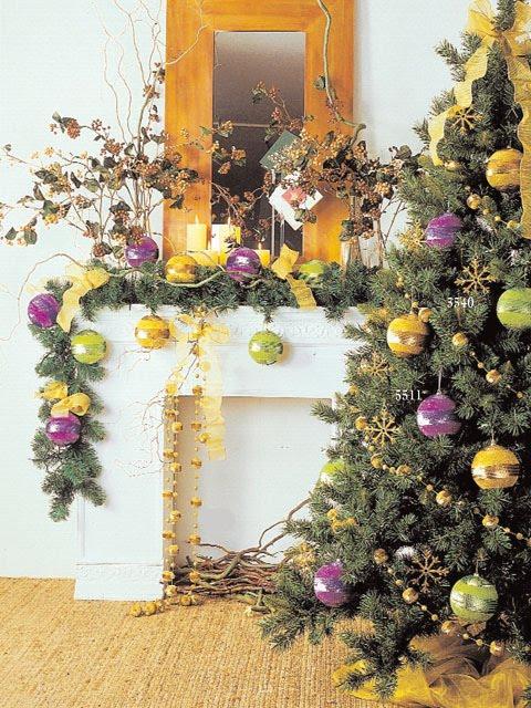 Estilos de Decoración IV - Página 31 NavidadDecoraciones16
