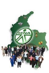 COMUNIDAD SENA