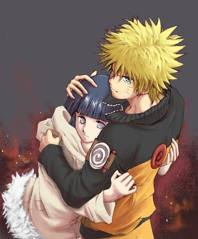 Naruto Love Hinata Shippuden
