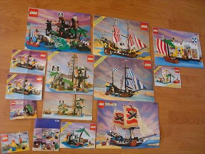 Lego Cornucopia For Sale 550 Classical Geek Theatre