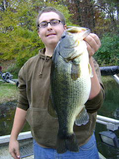 Herman Brothers Blog Huge Fat Bass And Bluegill