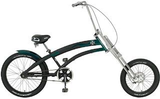 Imagenes de Bicicletas Espectaculares (Diferentes Marcas)