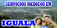 RED MEDICA EN IGUALA