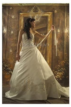 vintage indoor wedding receptions