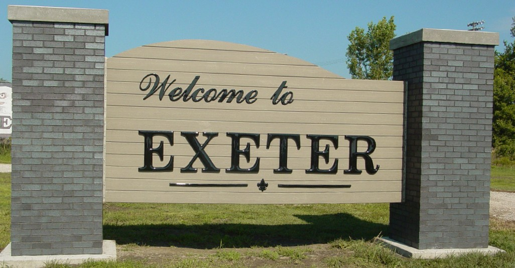 Exeter Chamber of Commerce