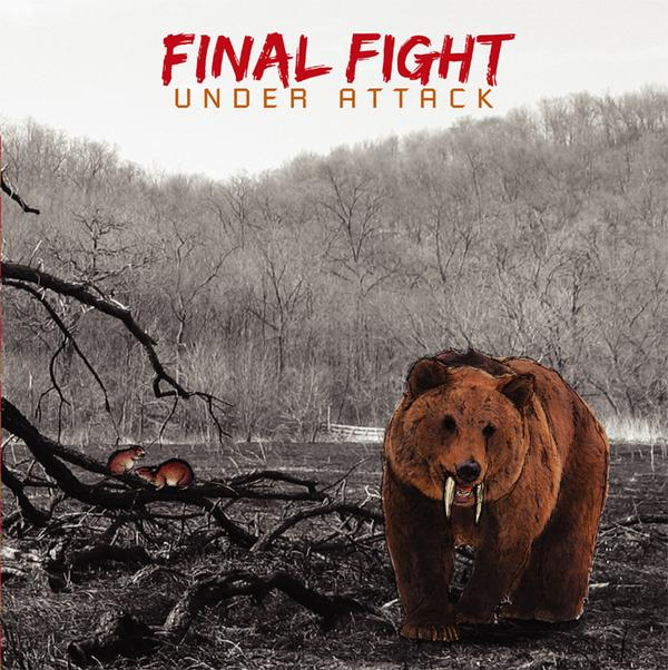 Final Fight - Under Attack