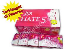 JUS MATE 5