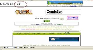 Cari uang dari internet yaitu ptc enak banget cepet banget