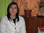 Profesora Mariela Sierra