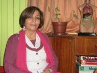 Profesora Mónica Vera