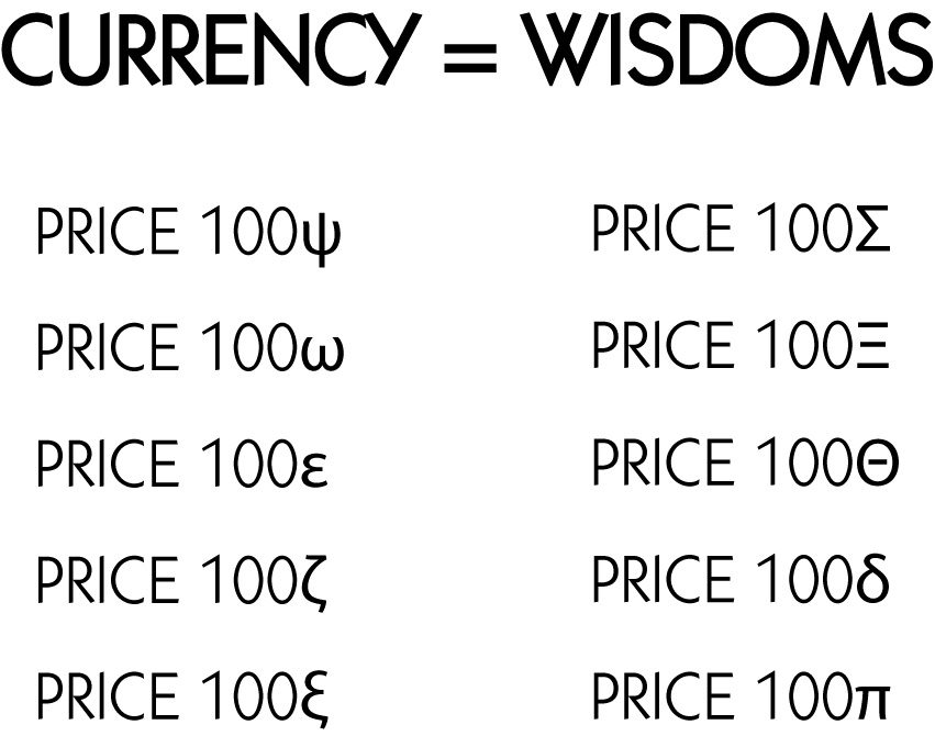 Design Practice Philosophy Monopoly Currency Ideas