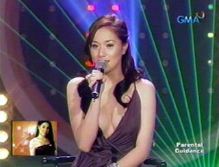 christine reyes sop screencaps hot pinay it just check out her