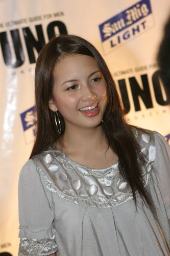 Ellen Adarna photos