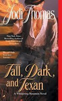 Review: Tall, Dark, and Texan by Jodi Thomas