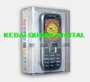 HANDPHONE AL QURAN MQ3330