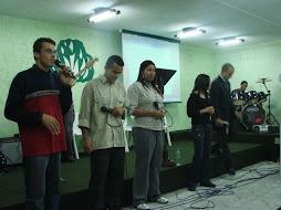 Presbiteriana São Miguel Paulista