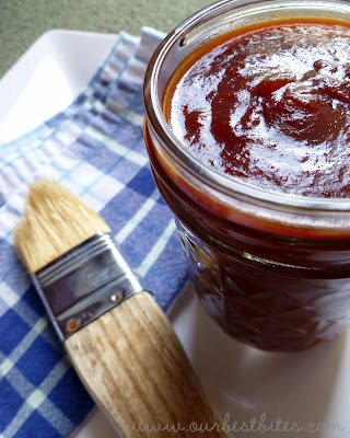 Kansas City Barbecue Sauce - Our Best Bites