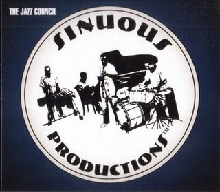 Jazzypimp sinuous productions jazz council 2006 for Interno 1 jazz council