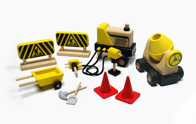 Construction Equipments And Materials