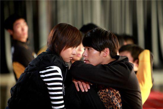 """Ha Ji Won And Hyun Bin 2013 Simply ("""", ): Ha ..."""