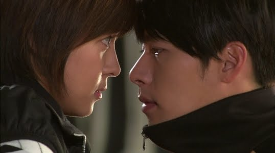 hyun bin and ha ji won relationship with god