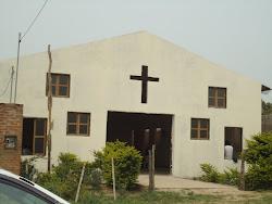 Iglesia Vida Plena en Cristo