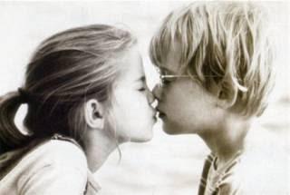 Beneficios De Los Besos Y El Por que Cerramos Los Ojos