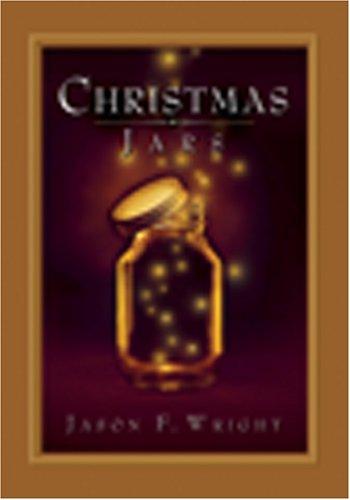 Christmas Jars By Jason Wright
