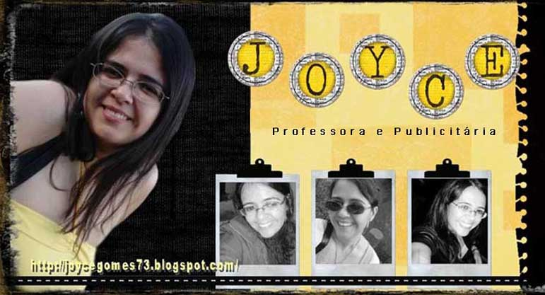 Joyce Gomes