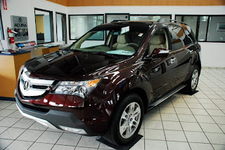 2009 Acura  on Insurance   New Auto Gallery  Latest Auto  2009 Acura Mdx Car Gallery