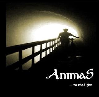 ANIMAS - Death Metal Melódico - Región del Bio - bío...videos,imagenes,biografía... CD3