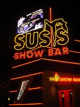 Susis Show Bar - Hamburg