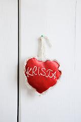Heimereportasje frå KK -  Foto: Inger Marie Grini