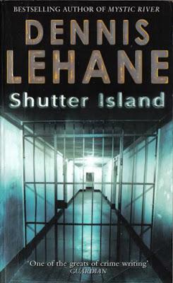 Shutter Island Prison Location