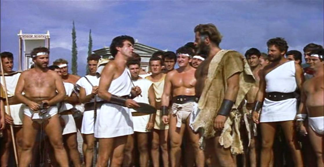 Jason and the Argonauts  1963 Jason And The Argonauts
