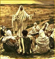 EVANGELIO LUNES: Jn 16, 29-33