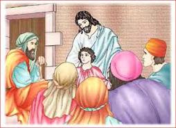"""""""Por lo tanto, el que se haga pequeño como este niño, será el más grande en el reino de los cielos"""""""
