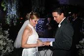 Casamento em 2010