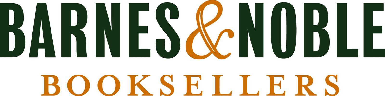 barnes and noble logo - photo #21