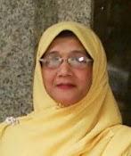 Dato' Hajjah Sepiah Bte Isa